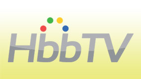 Hybrid broadcast broadband TV Trial